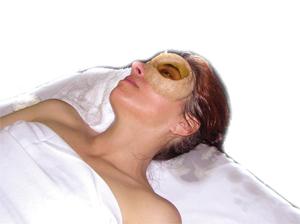 Ayurvedic Therapy Netra Basti