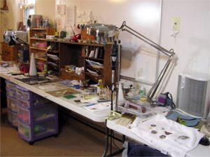 Sacred Jewelry & Yoga Designs Studio