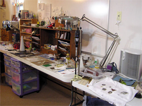 Sacred Jewelry & Yoga Designs Studio