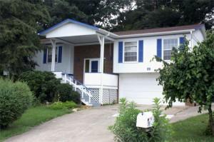 House for Slae in Weaverville, NC