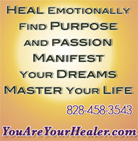 Intuitive Spiritual Counselor Asheville NC & Online Counseling