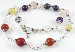 handmade chakra jewelry designs