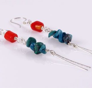 handmade gemstone jewelry deisgns