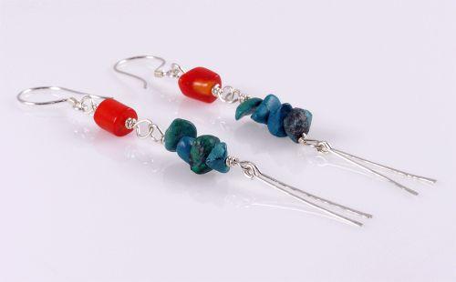 handmade gemstone jewelry deisgns