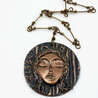 Handmade Copper Jewelry