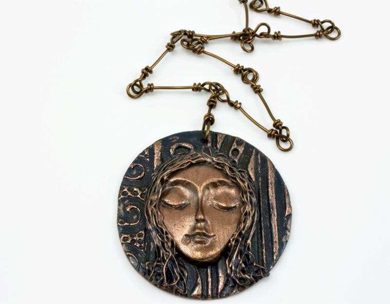 handmade copper jewelry designs