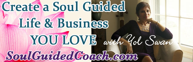 Yol Swan: Intuitive Spiritual Counselor, Life & Business Coach