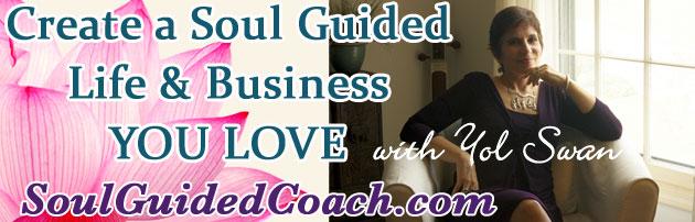 Yol Swan: Intuitive Spiritual Counselor, Life & Business Coach