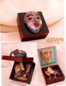 Box of Dreams by Yol Swan