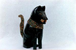 Kitty Kitty by Yol Swan