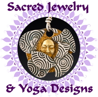 Sacred Jewelry & Yoga Designs